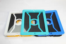 iPad 2/3/4 For OtterBox Defender Case Replacement Inner Plastic Shell+Screen