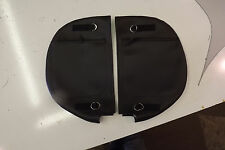 Harley Davidson Softail Soft Lower Fairing Covers/ Elephant Ears/Leg Warmers