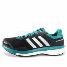 Adidas Supernova Glide 8 M [AF6547] Running Black/Teal-White