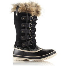 Sorel Joan Of Arctic Womens Boots - Black All Sizes