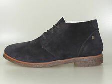 Diesel Fly HI Boots Y00514 PR086 T8010 Licorice Leather + new + various sizes
