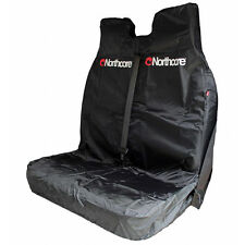 Northcore Waterproof Sports Double Front Van Unisex Accessory Car Seat Cover -