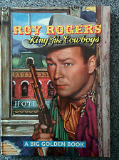 Roy Rogers- King of the Cowboys Book