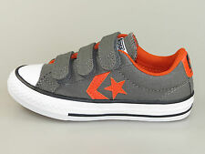 Converse STAR PLAYER EV3 642930C Charcoal/Ter + new + Size 36