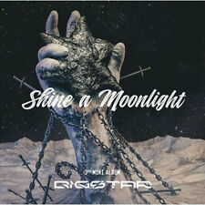 BIGSTAR - (SHINE A MOONLIGHT) 3rd Mini Album CD + Poster Sealed K-POP BIGSTAR
