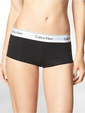 calvin klein womens modern cotton short underwear