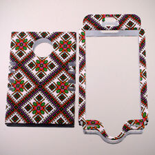 REQUIRED SKIN SOLD SEPARATELY KoolKase for iPhone 5s Flower Plaid