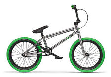 NEW Wethepeople Curse 18 Bike (2016) BMX Wethepeople Bikes