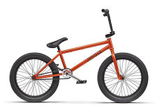 NEW Wethepeople Justice 20 Bike (2016) BMX Wethepeople Bikes