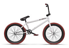 NEW 2016 WeThePeople Crysis 20 Bike BMX Wethepeople Bikes
