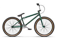 NEW Wethepeople Atlas 24 Bike (2016) BMX Wethepeople Bikes