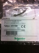 Schneider Electrical TeSys - LAD9V2 - Mechanical Interlock