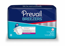 Breezers by Prevail® Adult Briefs