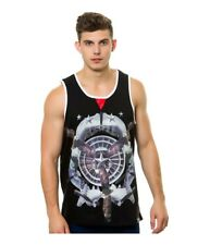 Fly Society Mens The Jet Stream Tank Top