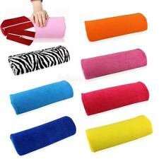 Soft Hand Rest Cushion Pillow Nail Art Manicure Makeup Cosmetic Salon Washable