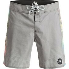 Quiksilver Psych Arch 18in Mens Shorts Boardshorts - Black All Sizes