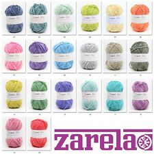 DEBBIE BLISS BABY CASHMERINO TONALS HAND KNITTING YARN - **VARIETY OF COLOURS**