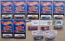 Hot Wheels Newsletter Collector National Convention Choice Lot