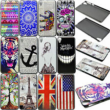 Ultra Slim Hard Back Plastic Shell Cell Phone Skin Cover Case For HTC Desire 820