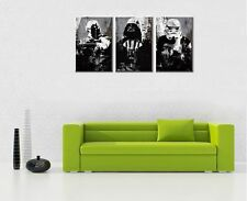 Star Wars  Darth Vader Oil Painting Picture Print on Canvas Wall Decration Art