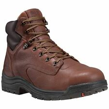 "Timberland PRO Titan 26063 Mens 6"" Alloy Safety Toe Work Boots"
