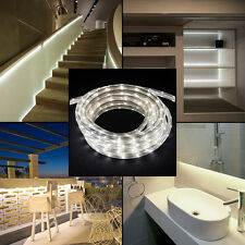 American Lighting Bright White Connectable LED Tape Lights 120V Indoor Outdoor