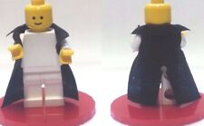1x Custom TRENCH COAT replacement MiniFig Lego Cape Great for DC Universe
