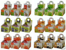 Votive Candles Set of 12 ! Scented Candles in 3 pack