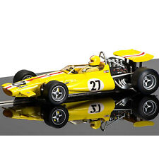 Slot cars discover mills
