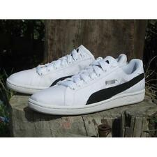 Shoes Puma Smash CV 357583 08 Man sneakers White Black