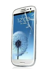 Screen Guard Protector Film Cover For Samsung Galaxy S3 III i9300 Clear US