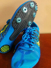 Nike Zoom Victory 2 Track and Field Spikes Cleats NEW