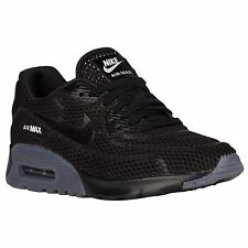 NIKE AIR MAX 90 BLACK COOLGREY 2016 WOMENS RUNNING SHOES **FREE POST AUSTRALIA