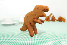 NEW 3D Dinosaur Cookie Cutter Sets
