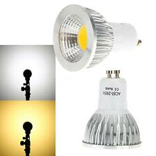 GU10 5W COB LED Spot Light Lamp Bulb High Power Energy-saving Green New K5A1