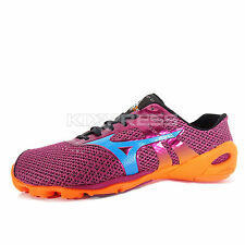 Mizuno Wave EVO-Levitas [8KN38230] Running Purple/Blue-Orange