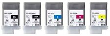 Canon iPF500/ 600/ 700 Compatible Ink Cartridges PFI-102 130ml