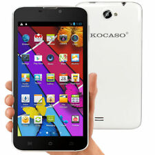 """KOCASO 6"""" inch Android 4.4 Quad-Core 1.2GHz 8GB Bluetooth / IPS / GPS Phablet"""