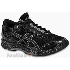 Shoes Asics Gel Noosa TRI 11 t626q 9090 Triathlon Running Bike Black Charcoal