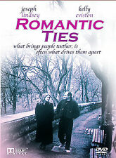Romantic Ties (DVD, 2005)