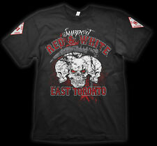 Hells Angels ( Official ) Support 81 Gear TShirt  Violence is Not Always