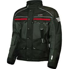 Olympia Moto Sports Ranger Vent Tech Textile Jacket Motorcycle Jacket