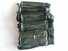 1 - 50 pcs Israeli Bandage Dressing Emergency Trauma IDF Military IFAK First Aid