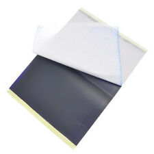 Tattoo Stencil Carbon Copier Paper Sheets Spirit Thermal Paper Tracing Transfer