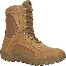 Rocky S2v Gore-tex Waterproof Tactical Military Boot Coyote Brown FQ00104-1