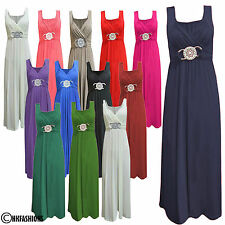 SHORT BRIDESMAID PARTY COCKTAIL EVENING PROM BUCKLE WOMENS MAXI DRESS PLUS SIZE