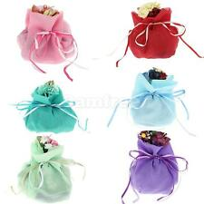 Wedding Party Festival Favor Cute Gift Bags Candy Gifting Pouches Party favor