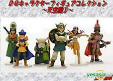 Square Enix Dragon Quest Character Figure Collection Chapter of Heaven Vol 1