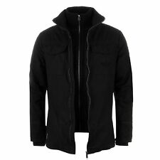 Firetrap Young Blood Jacket Mens size MEDIUM AND SMALL rrp £100 BNWT new...