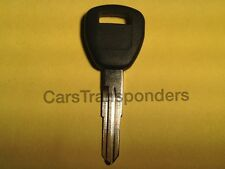 Brand New 2002 Honda Civic Transponder Chip Key OEM Replacement